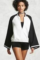 Forever 21 Contemporary Kimono Jacket