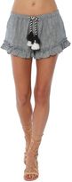 MISA Los Angeles Lacey Shorts