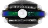 Lotus Arts de Vivre Art Deco Scarab Ring