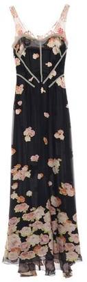 Christian Lacroix Long dress