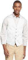 INC International Concepts Men's Collins Slim-Fit Vest, Only at Macy's