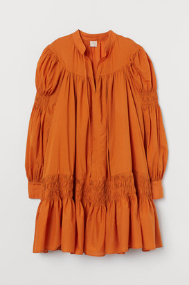 H&M Smocked tunic