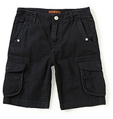 7 For All Mankind Big Boys 8-16 Carson Cargo Shorts