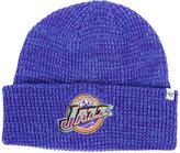 '47 Utah Jazz Lancaster Cuff Knit Hat