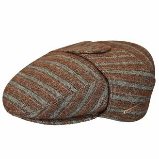 Kangol Men's Tweed Bugatti