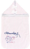 MonnaLisa candy stripe sleeping bag