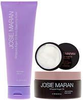Josie Maran Cleanse & Hydrate Body Butter TrioLavender Citrus