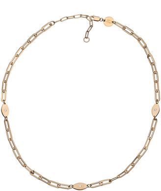 Jennifer Zeuner Jewelry Nina Evil Eye Necklace