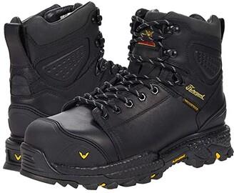 Thorogood Infinity FD Waterproof (Black) Men's Shoes