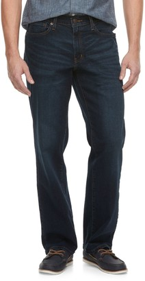 Sonoma Goods For Life Men's Flexwear Relaxed-Fit Stretch Jeans