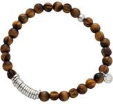 Tateossian Disc-Round Bracelet