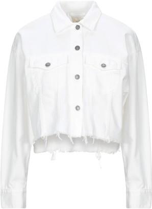 Vicolo Denim outerwear