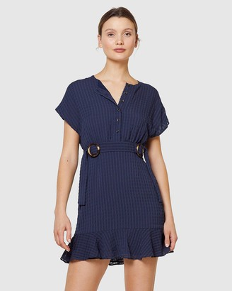 Stevie May How It Is Mini Dress