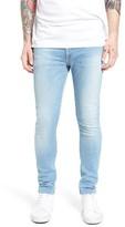 Nudie Jeans Men's Skinny Lin Skinny Fit Jeans