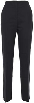 Rag & Bone Wool-blend Twill Straight-leg Pants