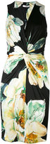 Lanvin floral print dress - women - Viscose - 40