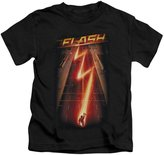 Simply Superheroes boys the flash tv show flash ave kids t shirt