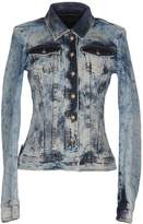 Philipp Plein Denim outerwear - Item 42611562