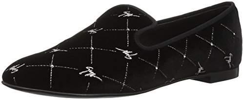 Giuseppe Zanotti Women's I860015 Loafer Flat
