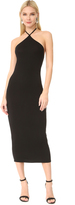 Clayton Maliya Midi Dress