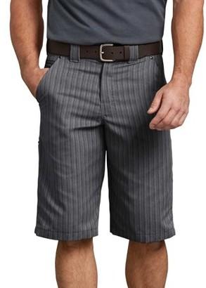 "Dickies Men's 13"" Regular Fit Shadow Stripe Short"
