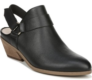 Dr. Scholl's Women's Love Child Slingback Booties Women's Shoes