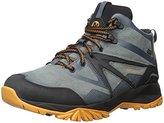 Merrell Men's Capra Bolt Leather Mid Waterproof Hiking Boot