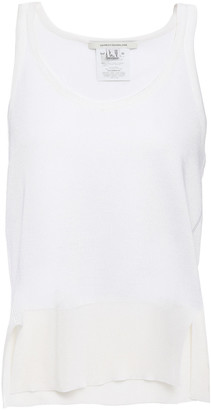 Cédric Charlier Knitted Tank