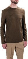 Royal Robbins Pigment Terry Shirt - Long Sleeve (For Men)