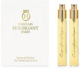 Houbigant Paris Quelques Fleurs 2-Piece Travel Spray Refill Set