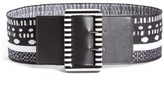 Missoni Women's Knit Belt