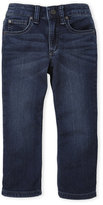 Joe's Jeans Toddler Boys) Blue Kevin Fit Jeans