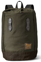 Filson Men's Small Backpack - Green