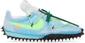 Nike X Off-White Waffle Racer sneakers