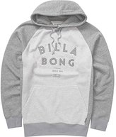 Billabong Men's Balance Applique Pullover Hoody
