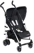 Safety 1st Safety1st Black and White Compa'City Stroller