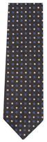 Brooks Brothers Silk Embroidered Tie