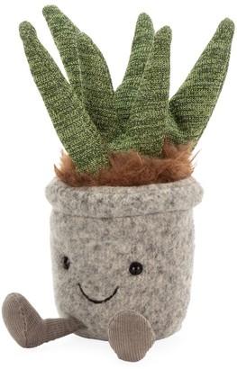 Jellycat Silly Succulent Aloe Plush Toy