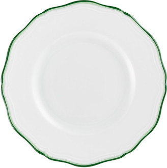 Raynaud Touraine Double Filet Green Bread & Butter Plate