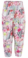 Supertrash Multi Floral Print Hareem Trouser