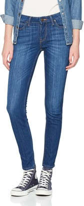 Lee Women's Scarlett Skinny Jeans