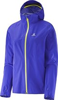 Salomon Bonatti Waterproof Women's Running Jacket - AW16 - Medium