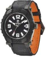 Timberland Men's 13321JSB_02 Hookset Analog 3 Hands Date Watch