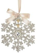 Kurt Adler Star Snowflake Ornament