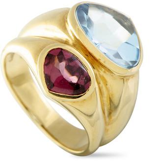 Antonini 18K Gemstone Ring