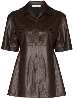 LVIR Tailored Short-Sleeve Shirt