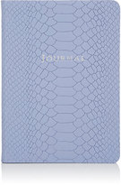 Barneys New York MEDIUM TRAVEL JOURNAL