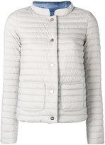 Herno padded jacket - women - Polyamide/Polyurethane - 38