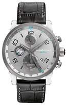 Montblanc Men's 107339 Analog Display Swiss Automatic Black Watch