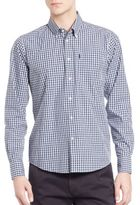 Barbour Raymond Long Sleeve Shirt